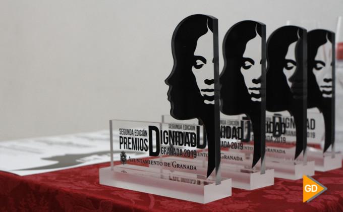 Segunda edicion de los Premios dignidad Foto Antonio L juarez-3012