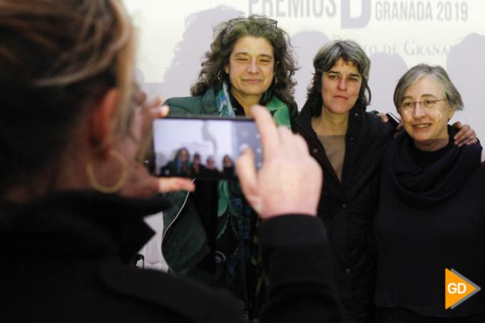 Segunda edicion de los Premios dignidad Foto Antonio L juarez-3039