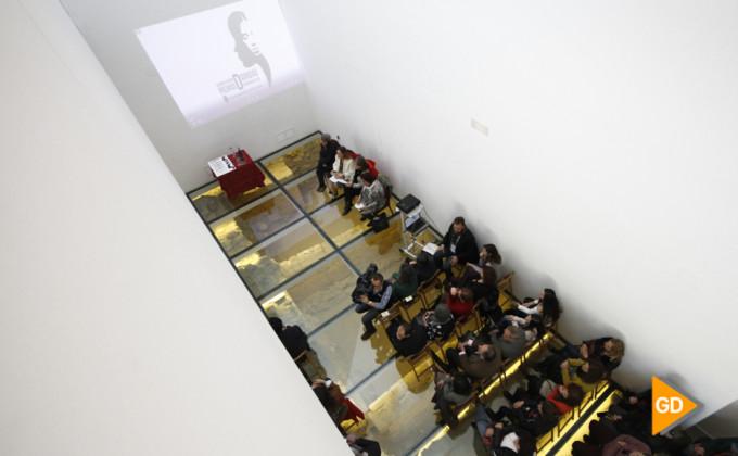Segunda edicion de los Premios dignidad Foto Antonio L juarez-3052