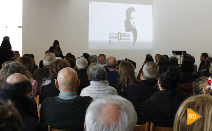 Segunda edicion de los Premios dignidad Foto Antonio L juarez-3058
