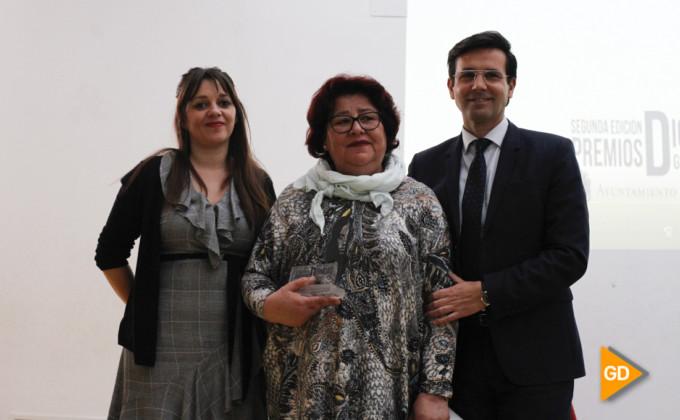 Segunda edicion de los Premios dignidad Foto Antonio L juarez-3099