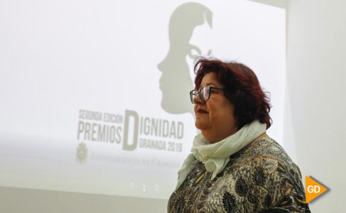 Segunda edicion de los Premios dignidad Foto Antonio L juarez-3105