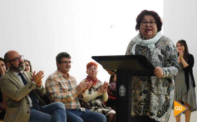 Segunda edicion de los Premios dignidad Foto Antonio L juarez-3113