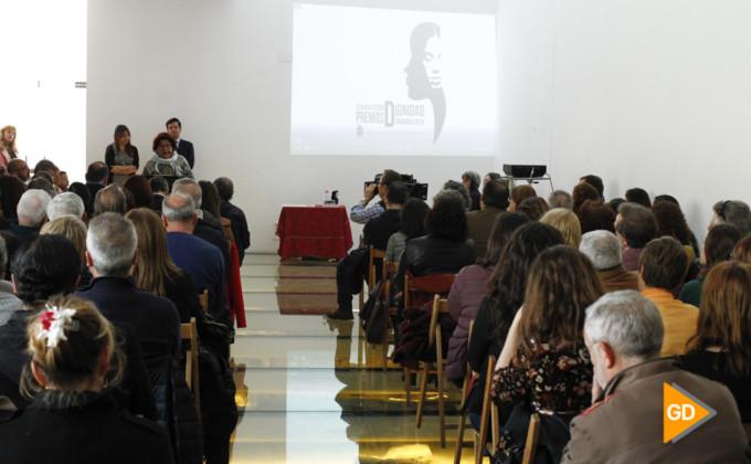 Segunda edicion de los Premios dignidad Foto Antonio L juarez-3116
