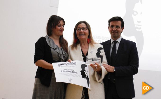 Segunda edicion de los Premios dignidad Foto Antonio L juarez-3135