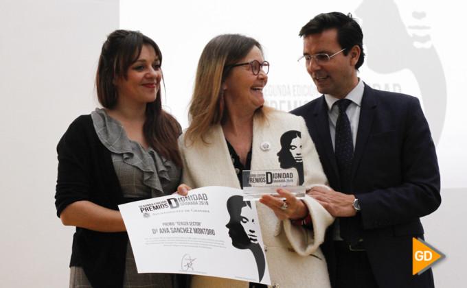 Segunda edicion de los Premios dignidad Foto Antonio L juarez-3137