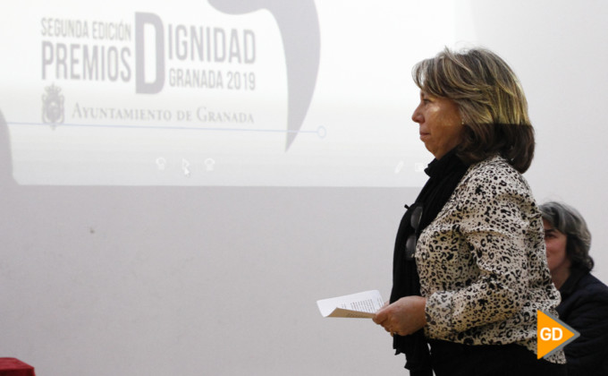 Segunda edicion de los Premios dignidad Foto Antonio L juarez-3159