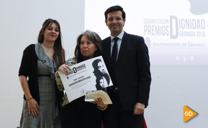 Segunda edicion de los Premios dignidad Foto Antonio L juarez-3168