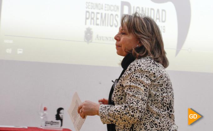 Segunda edicion de los Premios dignidad Foto Antonio L juarez-3172