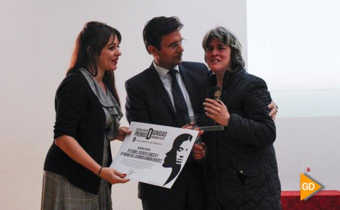 Segunda edicion de los Premios dignidad Foto Antonio L juarez-3222