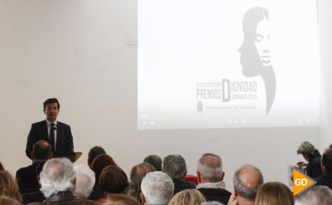 Segunda edicion de los Premios dignidad Foto Antonio L juarez-3269