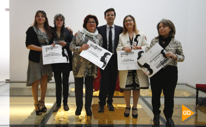 Segunda edicion de los Premios dignidad Foto Antonio L juarez-3278