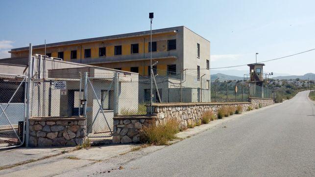 antiguo cuartel de motril