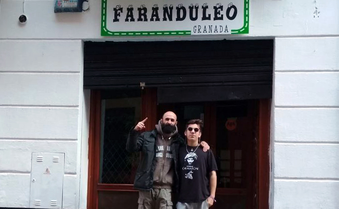 faranduleo