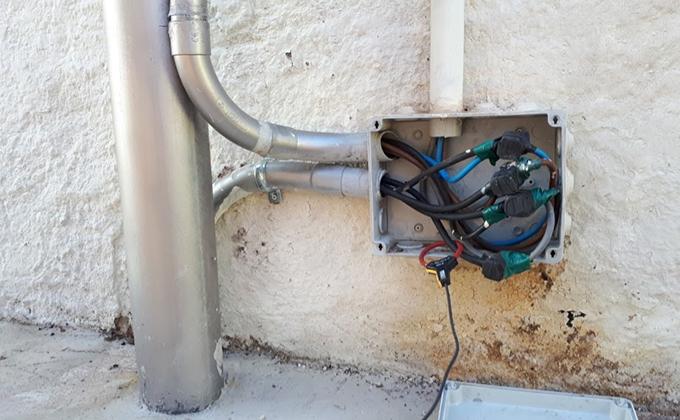 fraude electrico Endesa