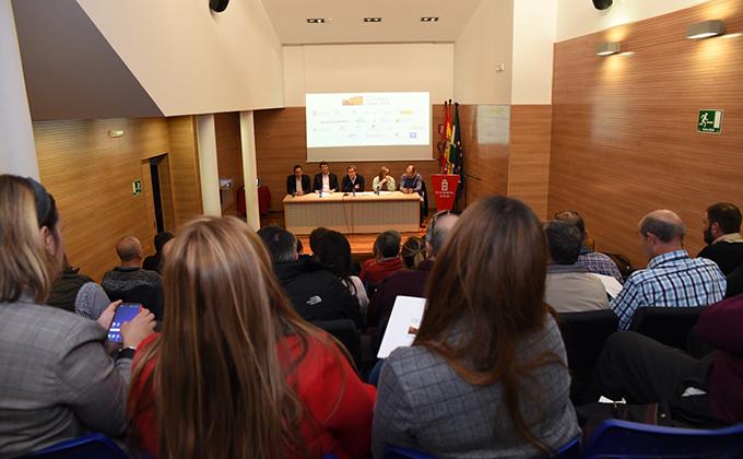reunion alcaldes geoparque diputación