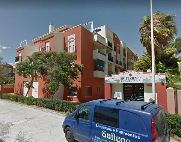 urbanzacion los flamencos salobreña