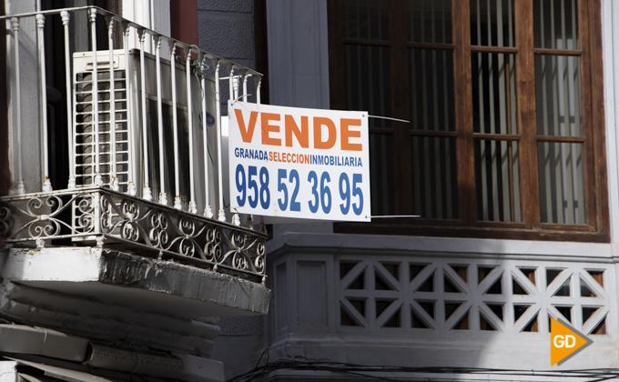 vender venta piso casa granada