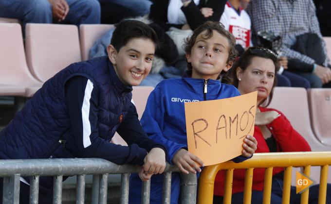 Granada CF - Real Zaragoza