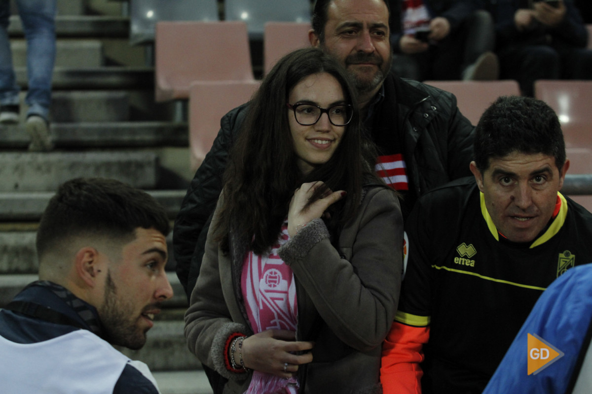 Granada CF - UD Las Palmas