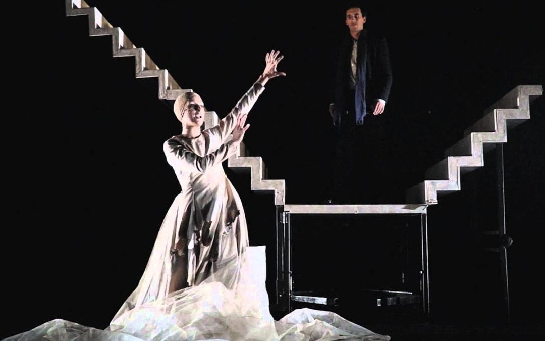 'Así que pasen cinco años' llega al teatro Alhambra
