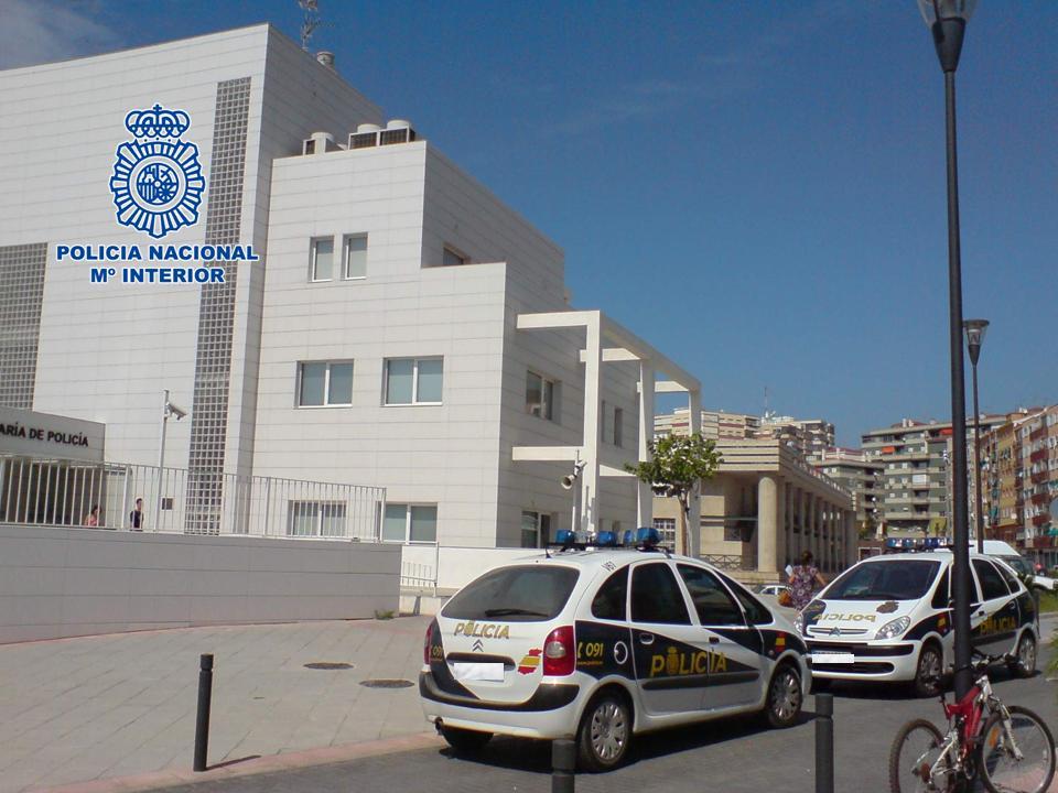Comisaría Motril