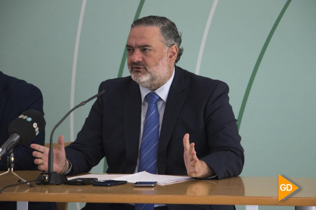 Delegado de la Junta en Granada, Pablo García-6