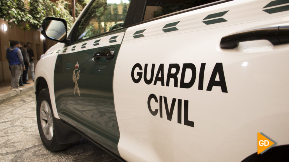Guardia Civil-2