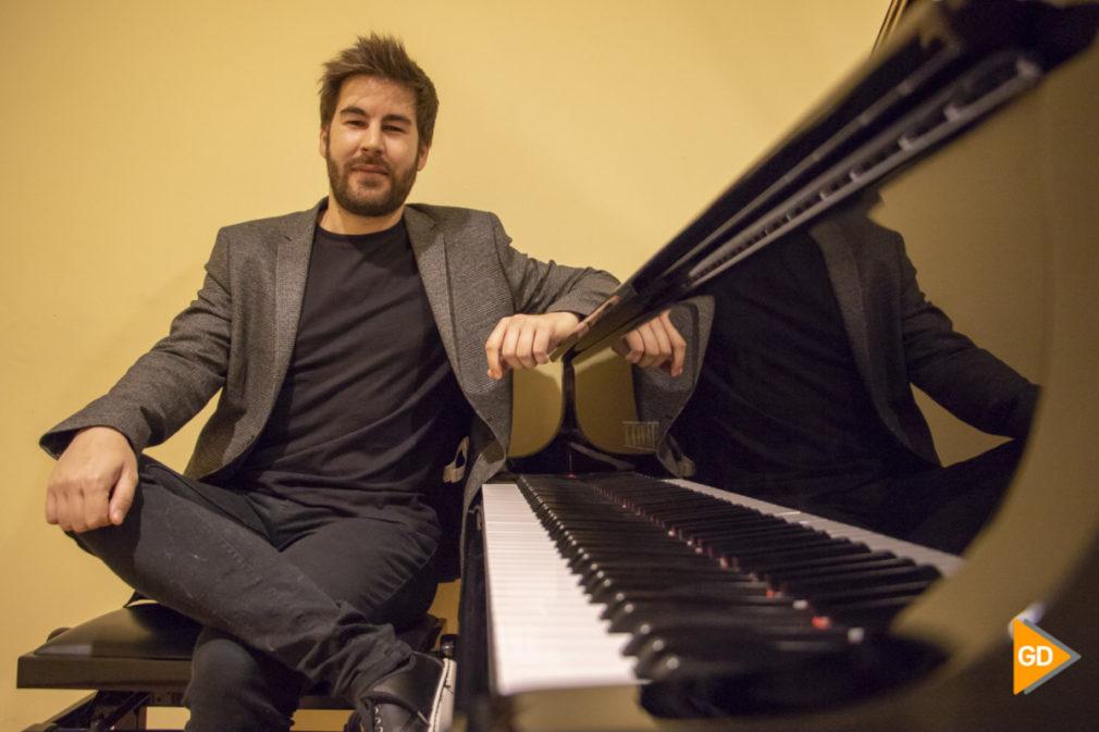 Juan Cerveza pianista entrevista GD-13