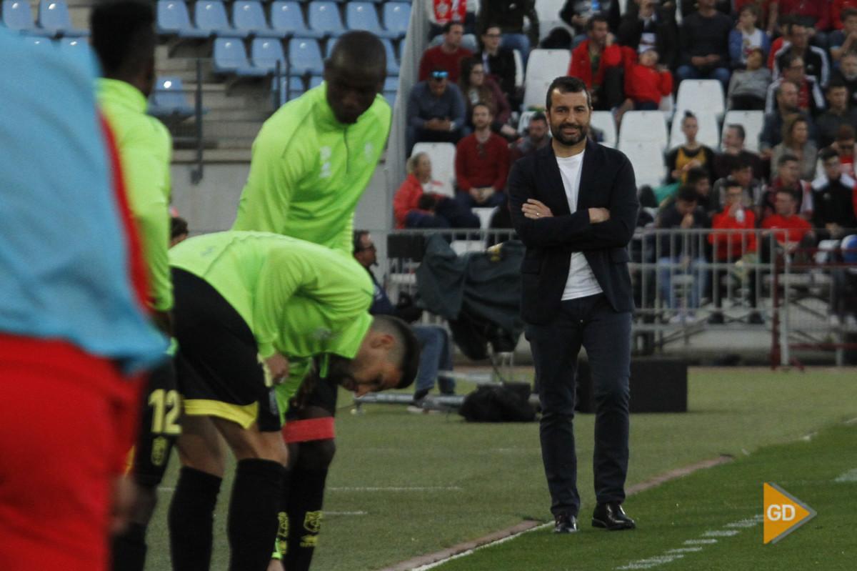 UD Almeria - Granada CF