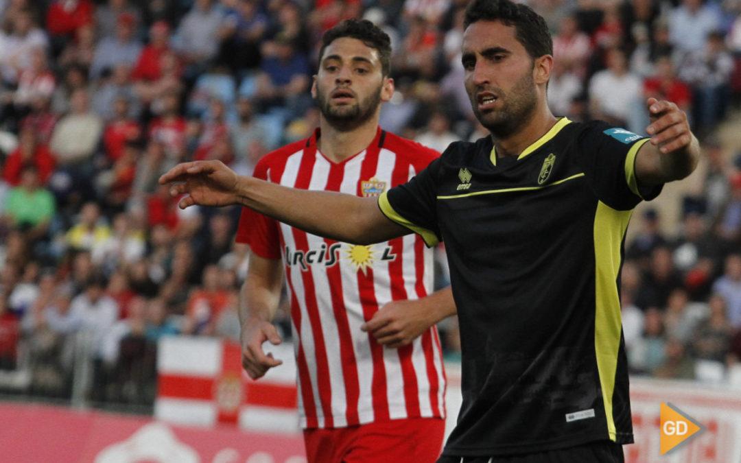 El Granada CF, en cuadro ante Las Palmas