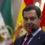 """La Junta garantiza que Andalucía cuenta con material suficiente para las próximas """"tres semanas"""""""