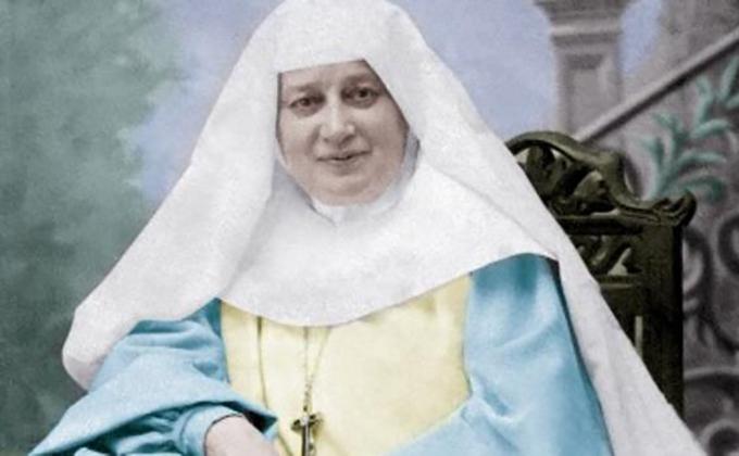 monja María Emilia Riquelme y Zayas