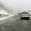 Aviso amarillo por nevadas en la provincia de Granada este sábado