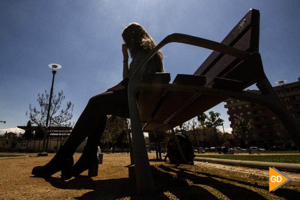Alumna de la Universidad de Granada denuncia a su profesor por acoso sexual