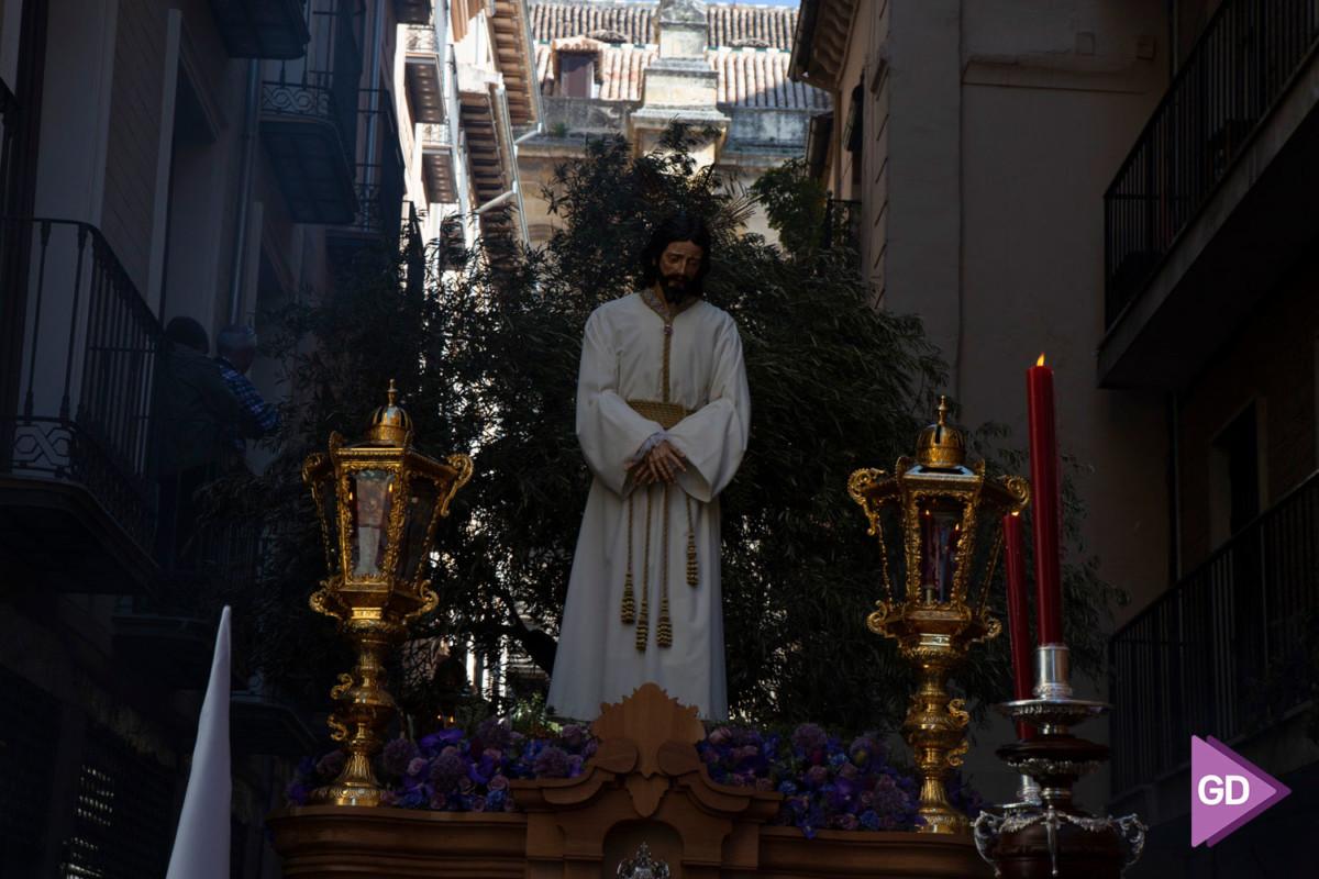 Cautivo Domingo de Ramos (1)