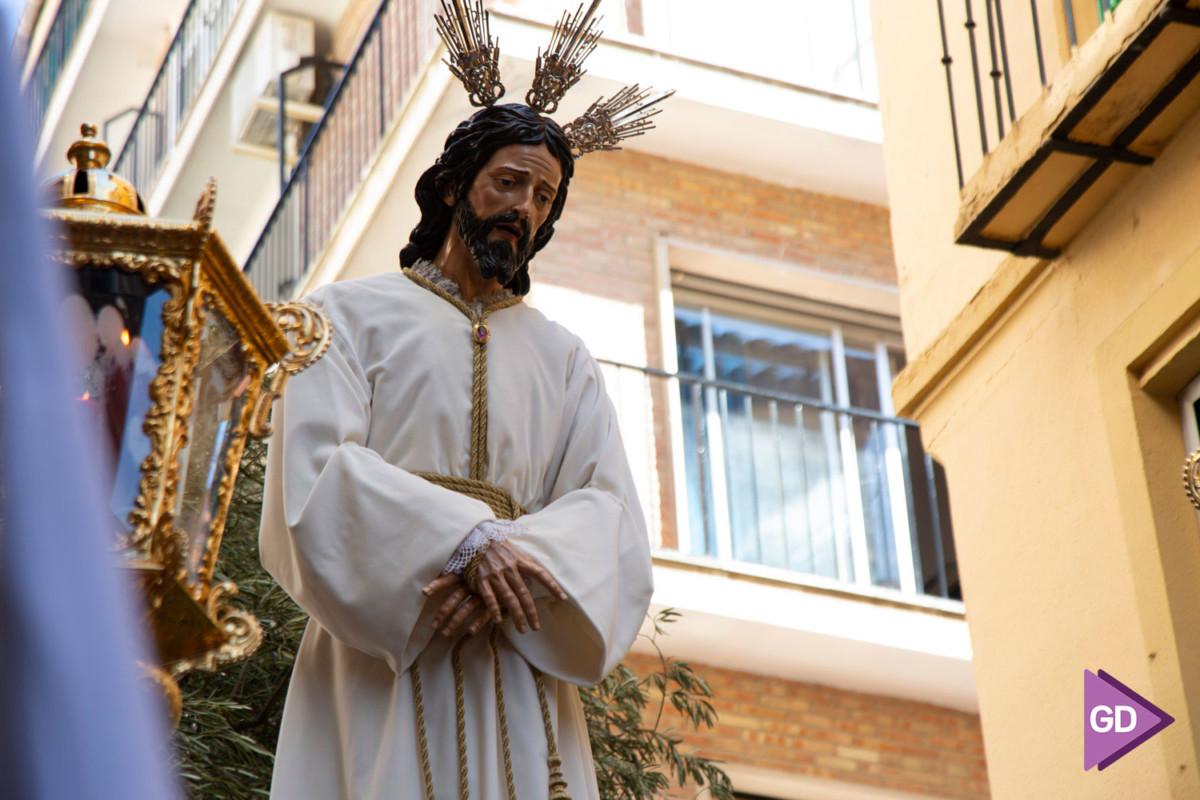 Cautivo Domingo de Ramos (3)