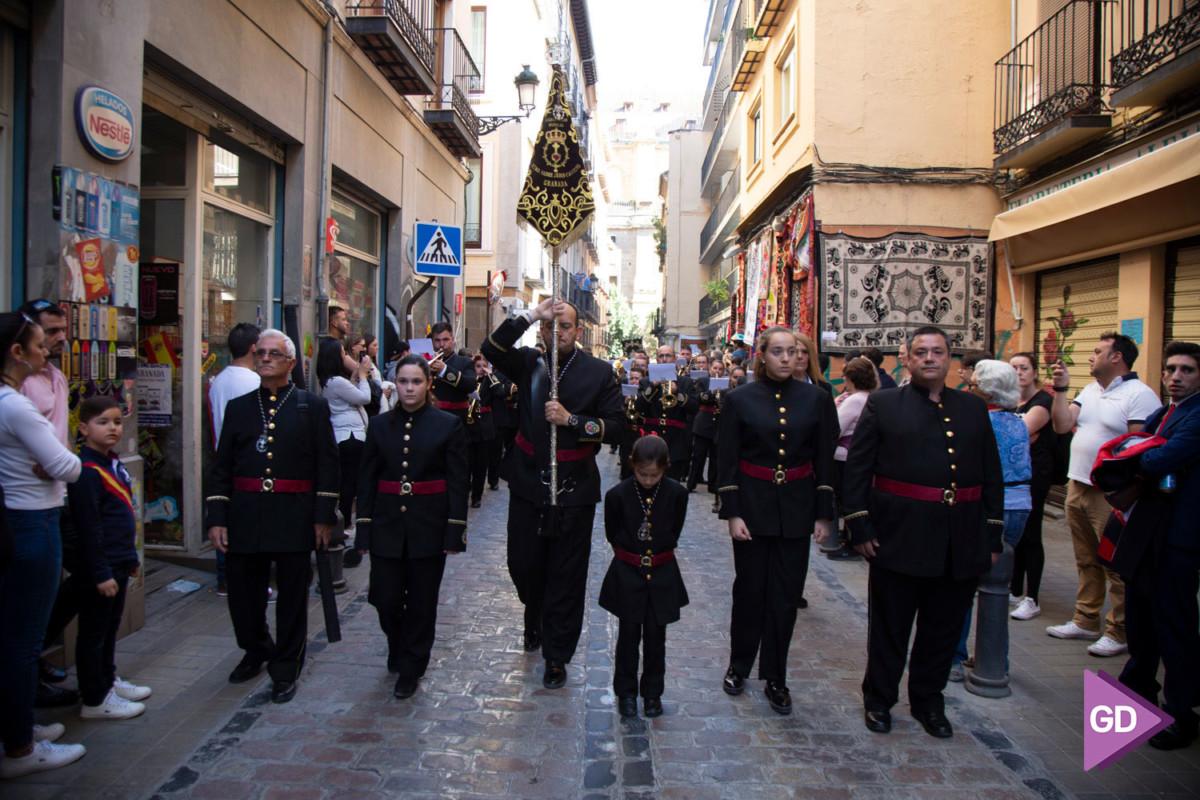 Cautivo Domingo de Ramos (4)