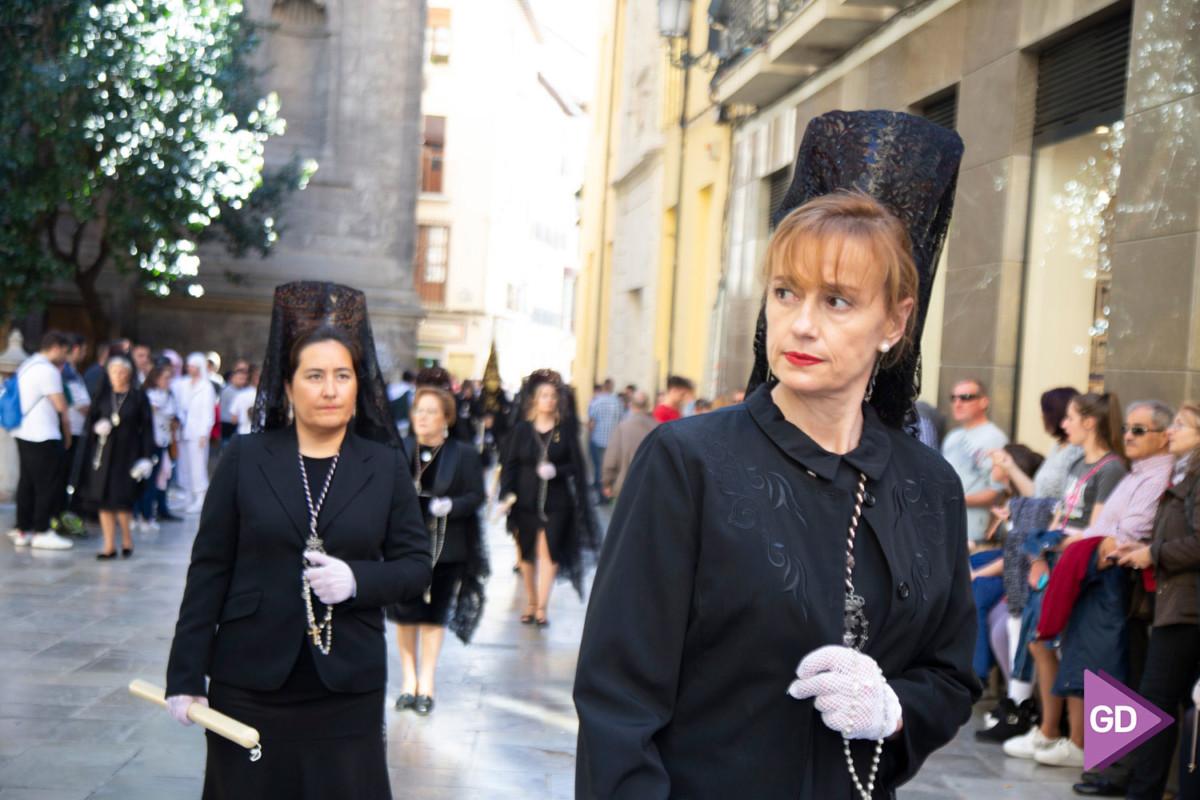 Cautivo Domingo de Ramos (5)