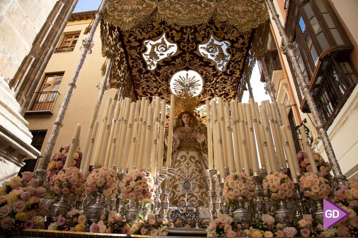 Cautivo Domingo de Ramos (8)