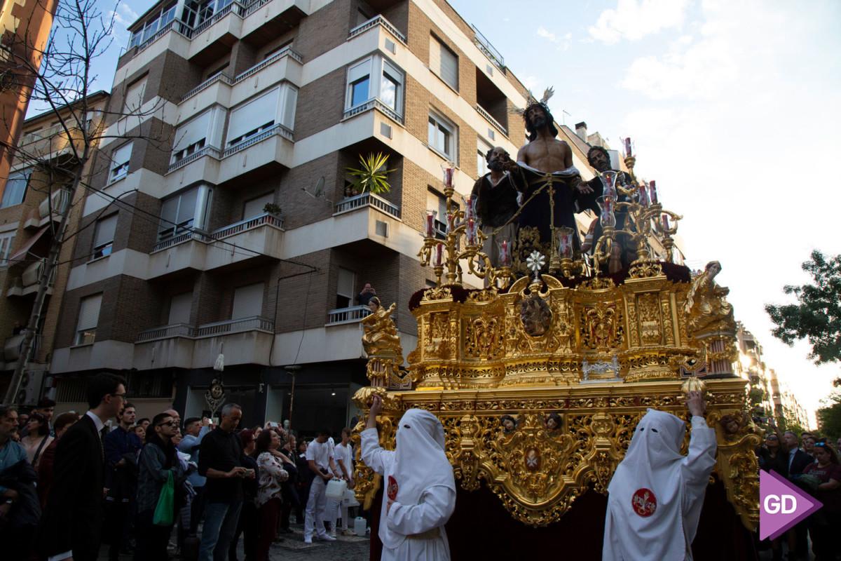 Despojado Domingo de Ramos (1)
