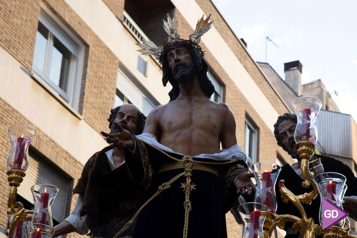 Despojado Domingo de Ramos (2)