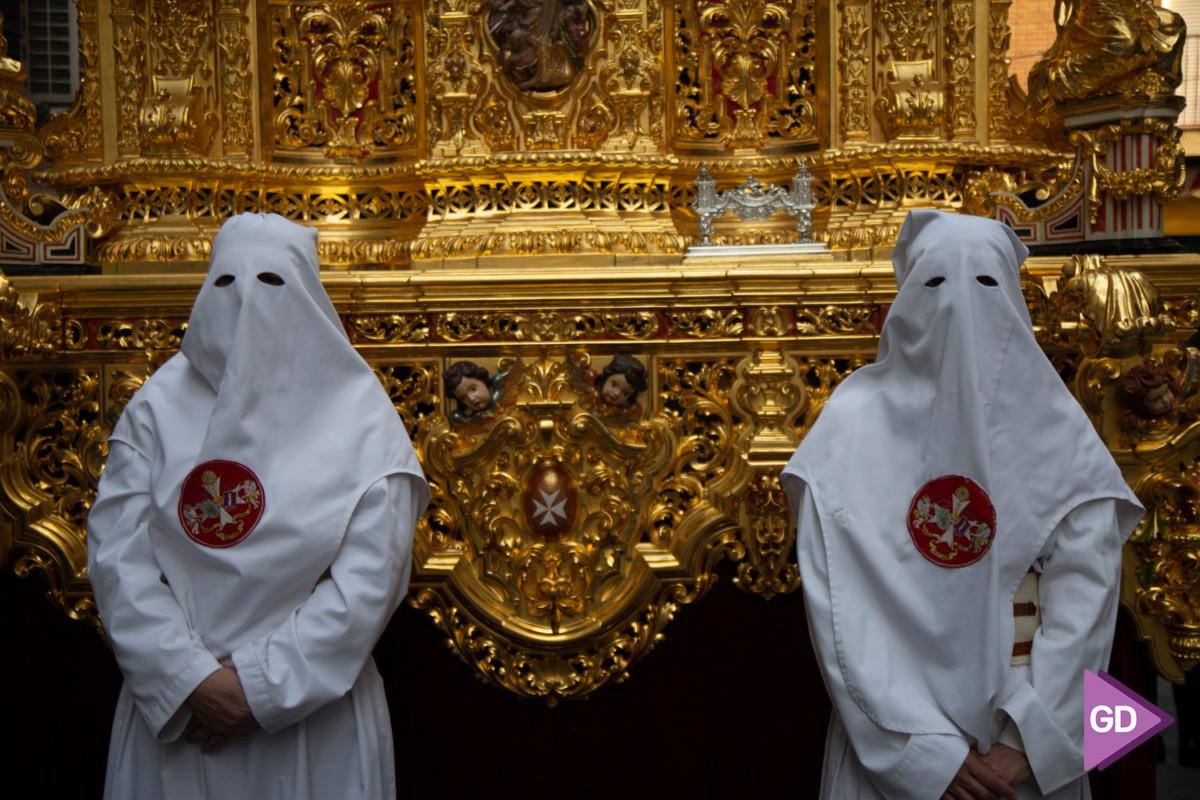 Despojado Domingo de Ramos (5)