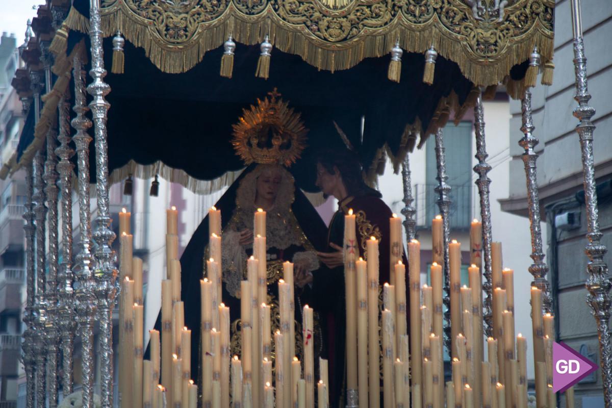 Despojado Domingo de Ramos (9)