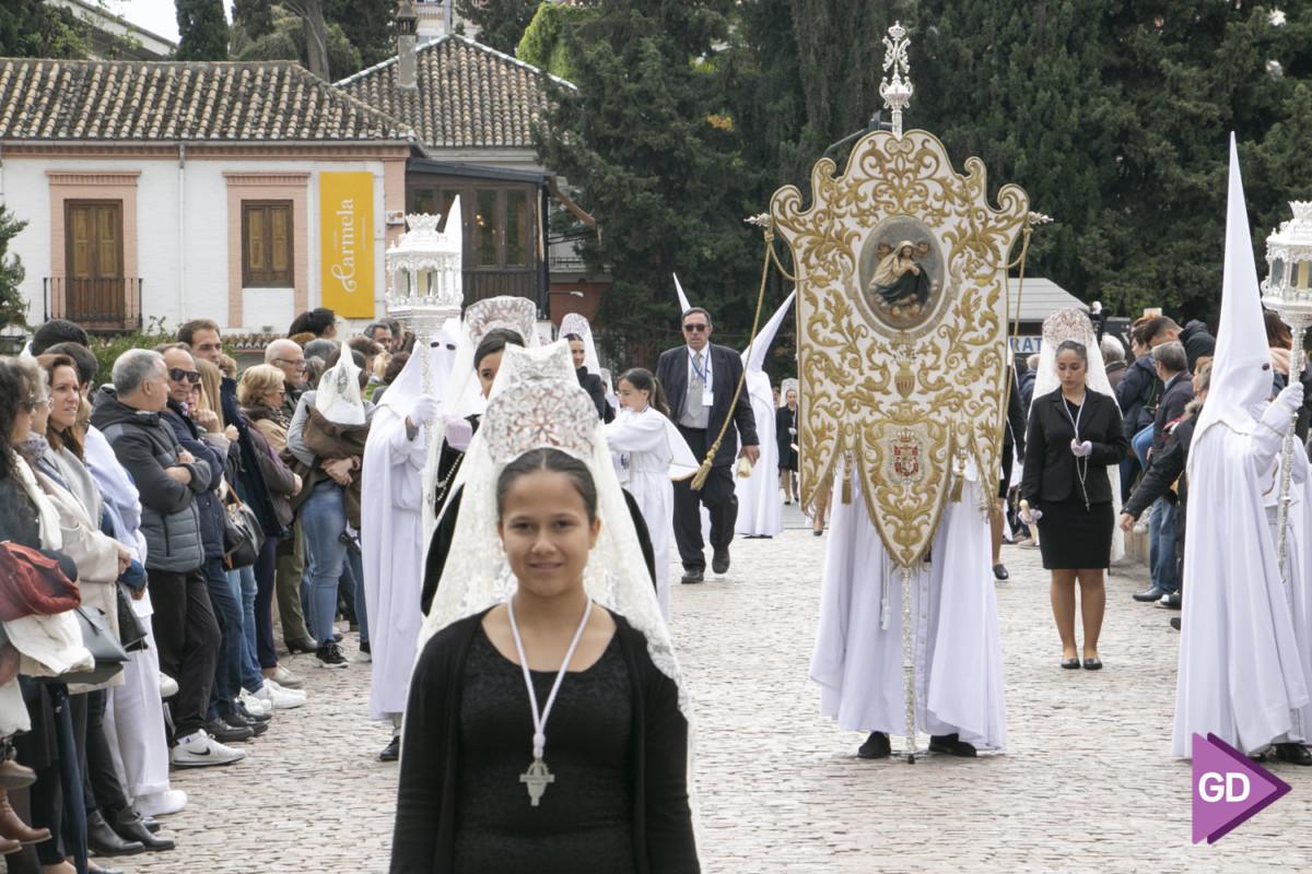Domingo Resurrección Granada 2019-10