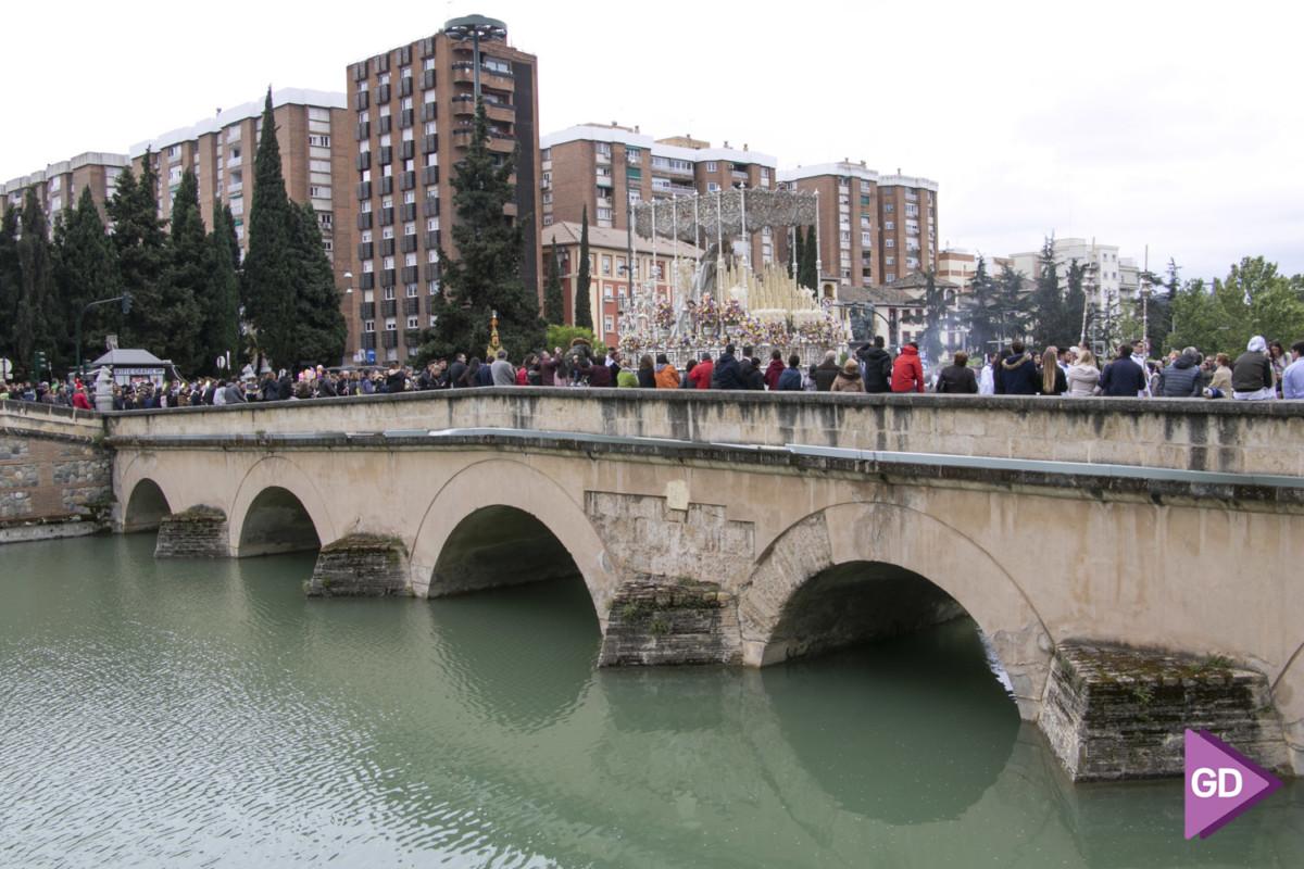 Domingo Resurrección Granada 2019-11