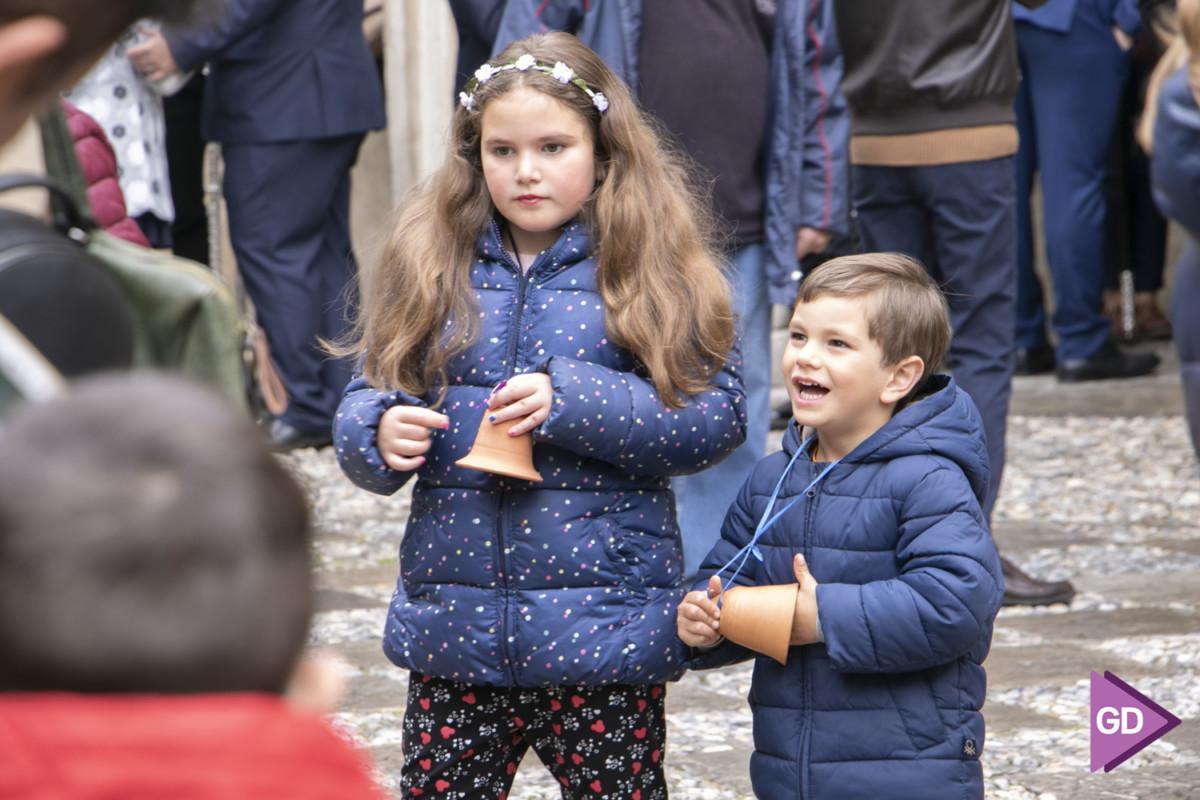 Domingo Resurrección Granada 2019-2