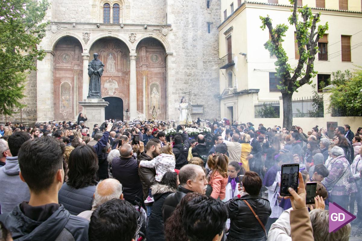 Domingo Resurrección Granada 2019-4
