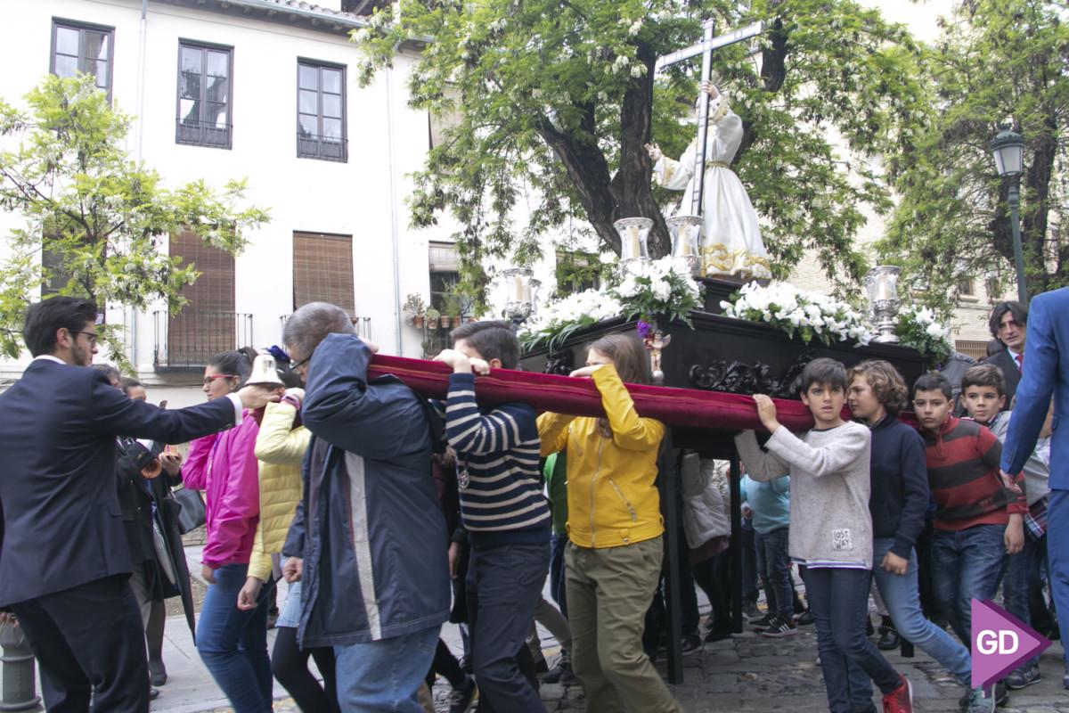 Domingo Resurrección Granada 2019-5