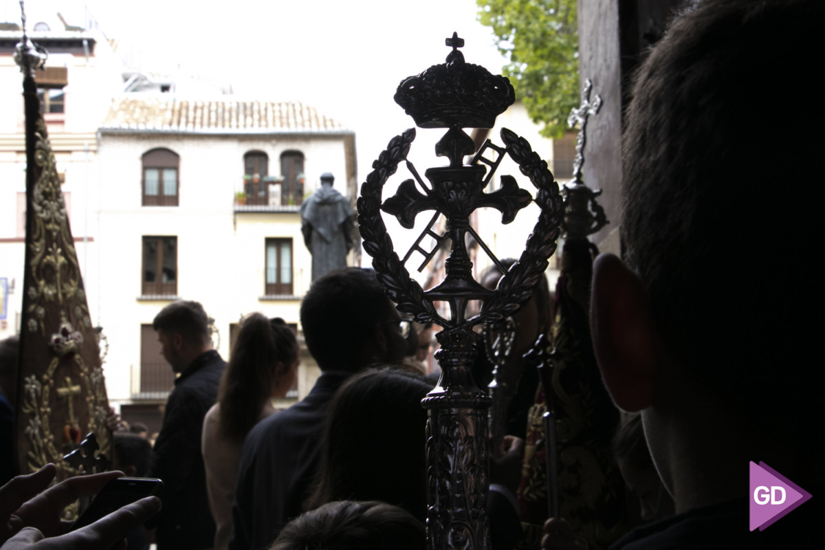 Domingo Resurrección Granada 2019